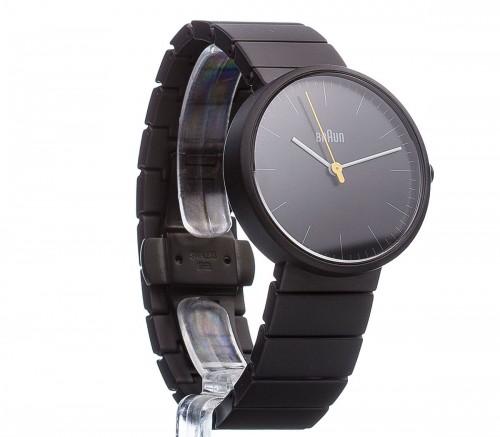 ブラウン セラミック 腕時計 bn0171 黒