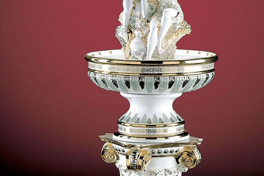 Ceramiche Trea 噴水 fontane 547-99