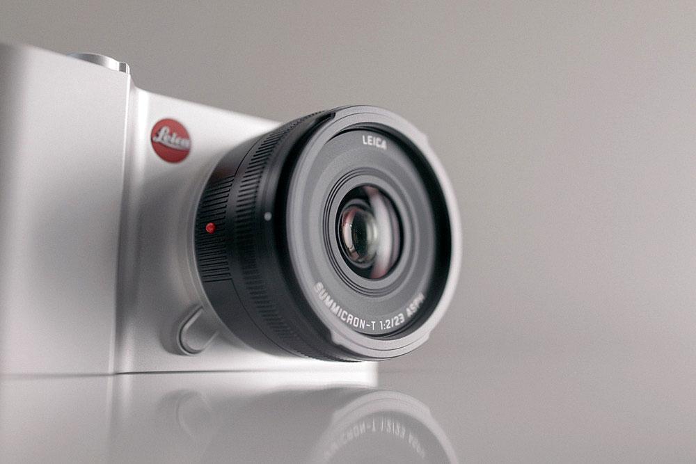 ライカT ( Leica T )