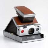 ポラロイド SX-70 ファーストモデル ( Polaroid SX-70 FIRSTMODEL )