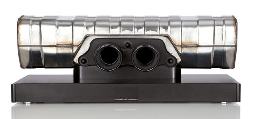 ポルシェデザイン Bluetoothスピーカー 911 Soundbar ( Porsche Design Bluetooth Speaker 911 Soundbar )