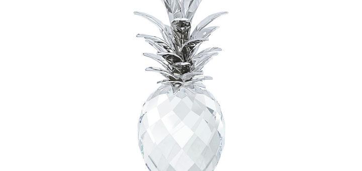 スワロフスキー フィギュリン パイナップル ( Swarovski Figurines Pineapple )