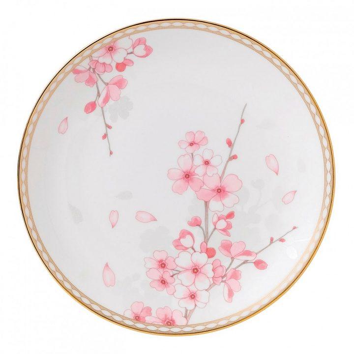 ウェッジウッド スプリング ブロッサム テーブルセッティング 5点セット ( Wedgwood Spring Blossom 5-Piece Place Setting )