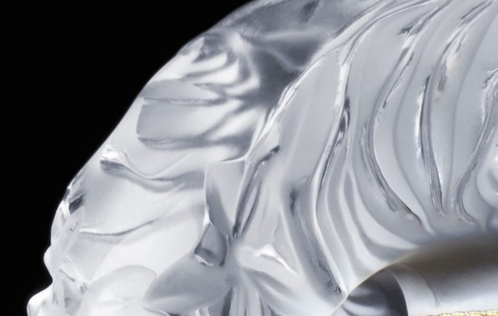 ラリック 香水瓶 シヤージュ 2012 限定版 ( Lalique Perfume De Lalique Limited Edition 2012 Sillage )