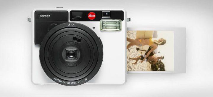 ライカ ゾフォート ( Leica Sofort )