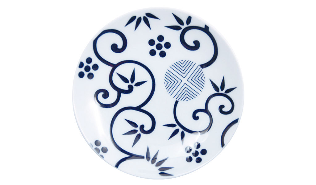 有田焼 KOMON(コモン) 豆皿