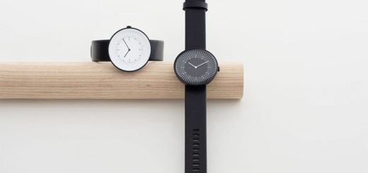 ミニマリストウォッチ ノマド ラインコレクション ( Minimalist Watches Nomad Line Collection )