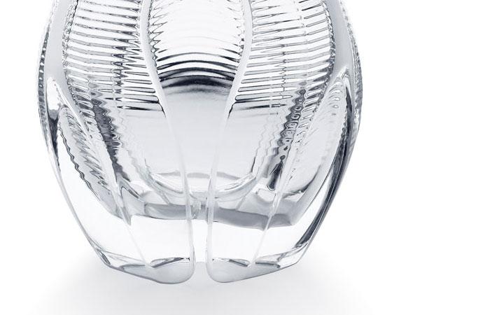ラリック 花瓶 マニュフェスト ( Lalique Vase Manifesto )