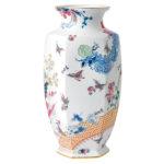 ウェッジウッド バタフライ ブルーム ファセット 花瓶