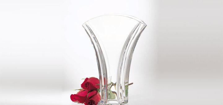 バカラ 花瓶 ギンコ ( Baccarat Gingko Vace )