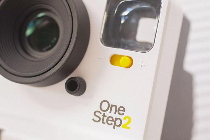 ポラロイド 「OneStep 2」