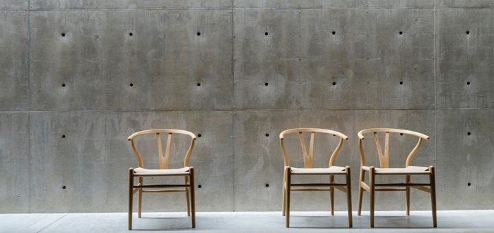 ハンス J. ウェグナー CH24 | Yチェア ( Hans J Wegner CH24 | Y Chair )