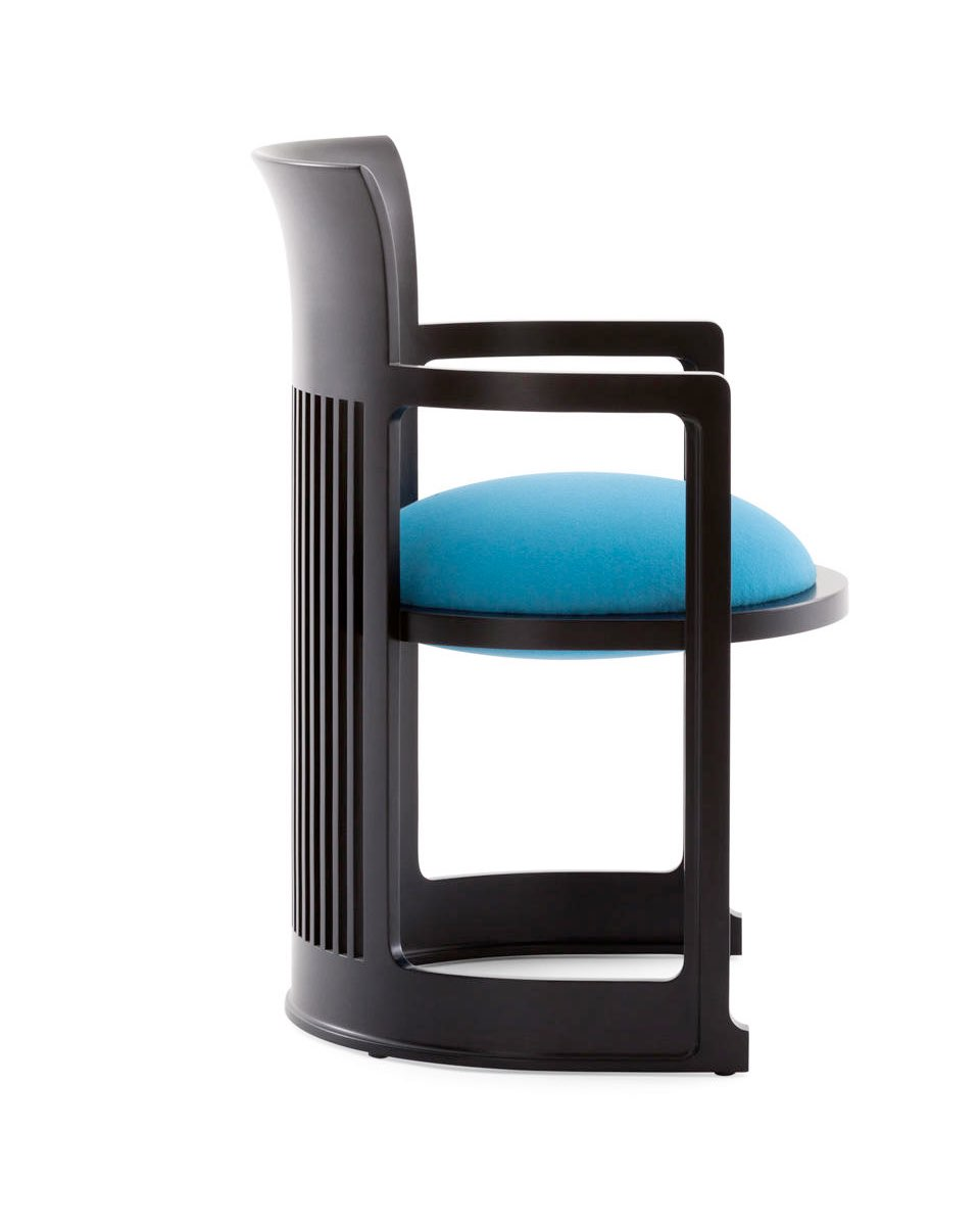 フランク・ロイド・ライト バレルチェア ( Frank Lloyd Wright Barrel Chair )