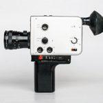 ブラウン ニゾ スーパー 8カメラ 561