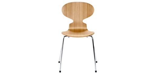アルネ・ヤコブセン アントチェア ( Arne Jacobsen The Ant Chair )