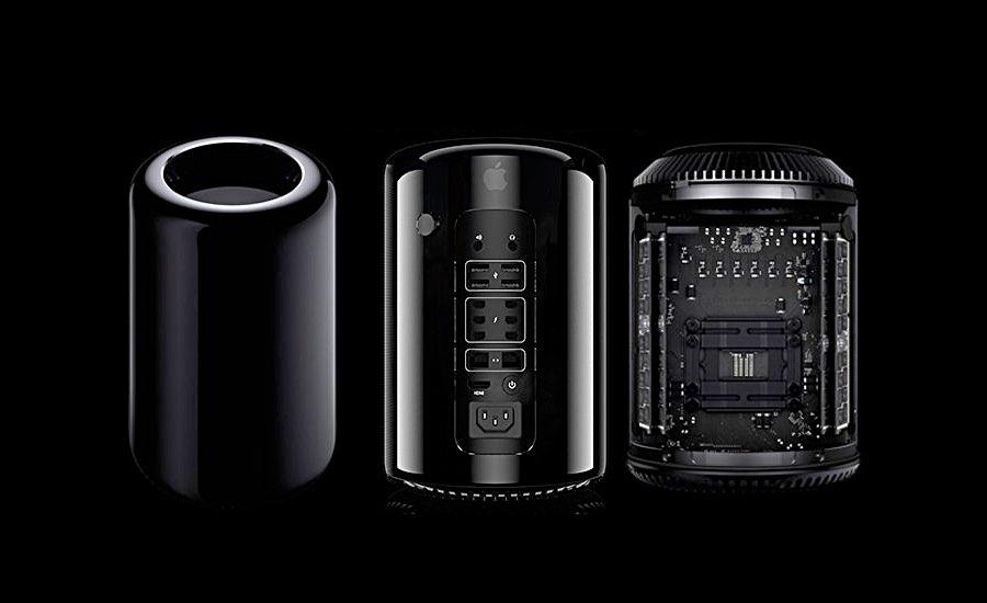 アップル Mac Pro 2013 ( Apple Mac Pro 2013 )
