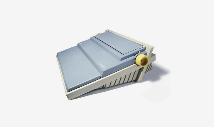 オリベッティ ポータブル・タイプライター ETP 55 ( Olivetti Portable Typewriter ETP 55 )