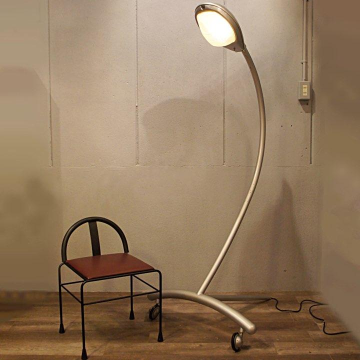 マーク・ニューソン IDEE スーパー・グッピー・ランプ ( Marc Newson IDEE Super Guppy Lamp )