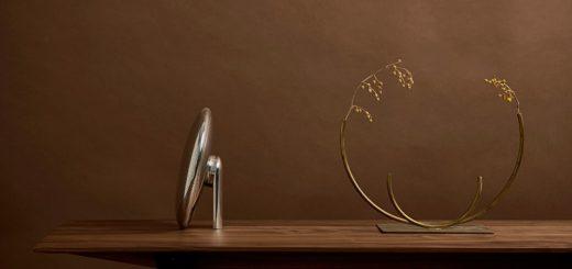 アレッシィ Suono Bluetoothスピーカー トム・フェレーデイ ( Alessi Suono Bluetooth Speaker Designed By Tom Fereday )