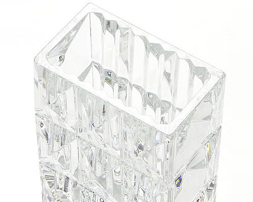 バカラ ルクソール ベース(花瓶) 20cm