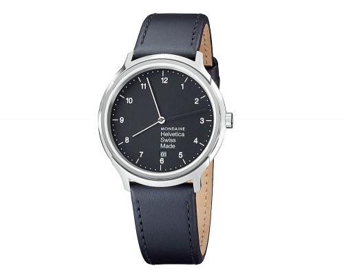 モンディーン 腕時計 ヘルヴェチカ ( MONDAINE Helvetica )