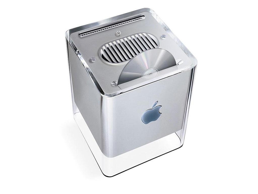 アップル Apple Power Mac G4 Cube