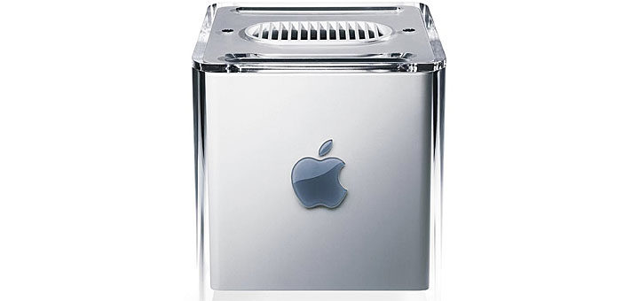 アップル Apple Power Mac G4 Cube