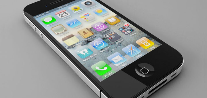 アップル iPhone 4 ( Apple iPhone 4 )
