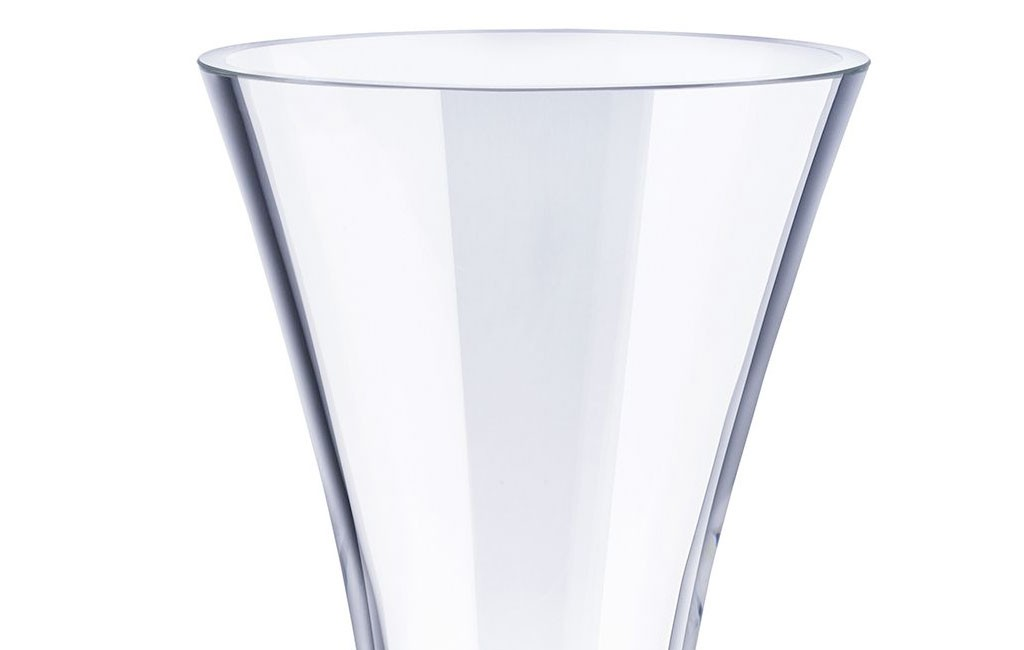 スワロフスキー Crystalline 花瓶 ( Swarovski Crystalline Vase )