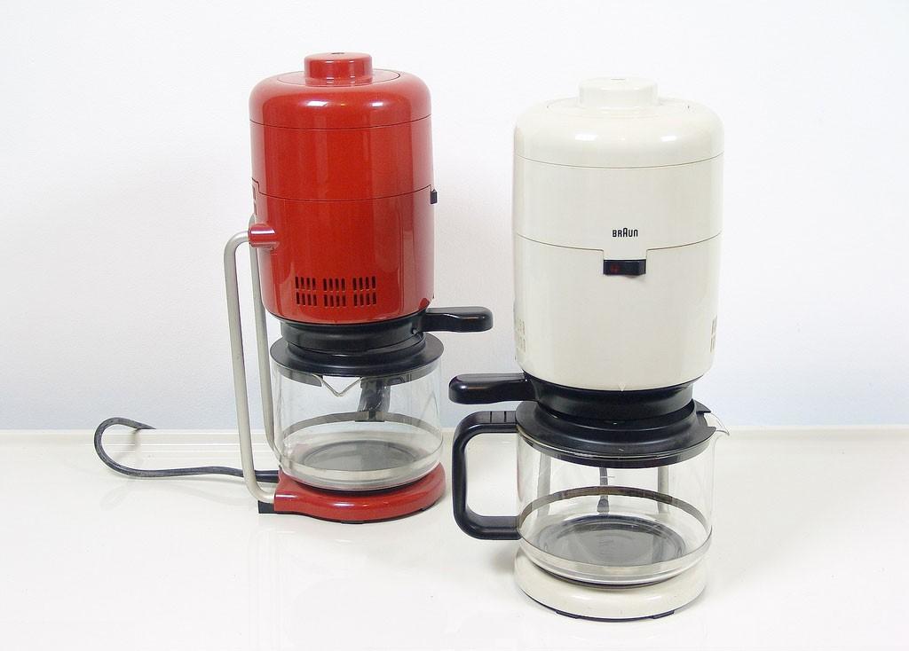 ブラウン KF20 アロマスター ( Braun KF 20 Aromaster )