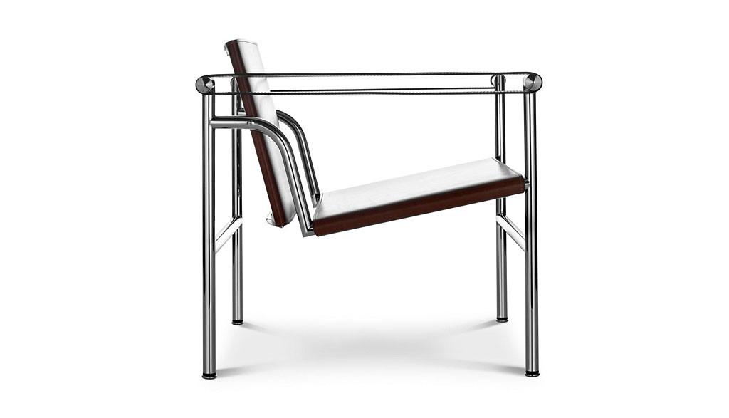 ル・コルビュジエ スリングチェア LC1 ( Le Corbusier Sling Chair LC1 )
