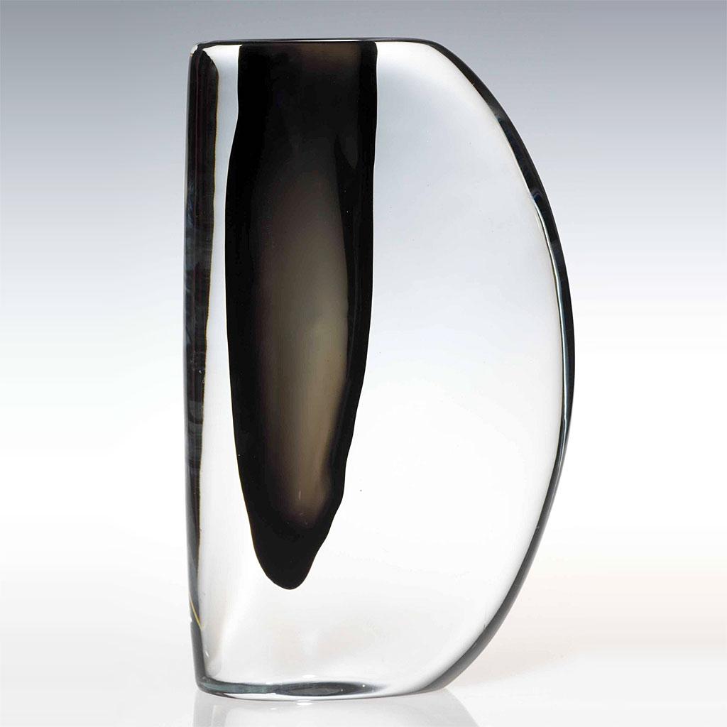 ヴェネチアガラス ジーノ・セネディス&C 花瓶 アントニオ・ダ・ロス ( Venetian Glass Gino Cenedese&C Vase Antonio Da Ros )