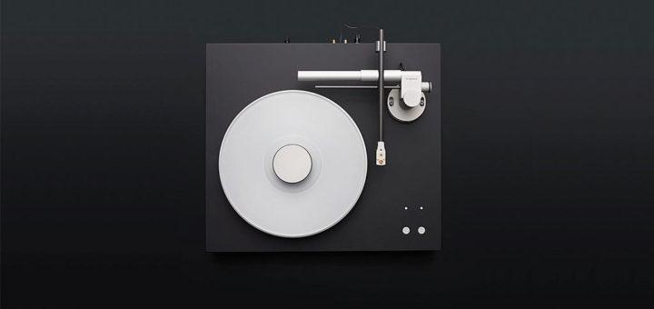 バーグマン アナログターンテーブル マグネ ( Bergmann Turntable Magne )