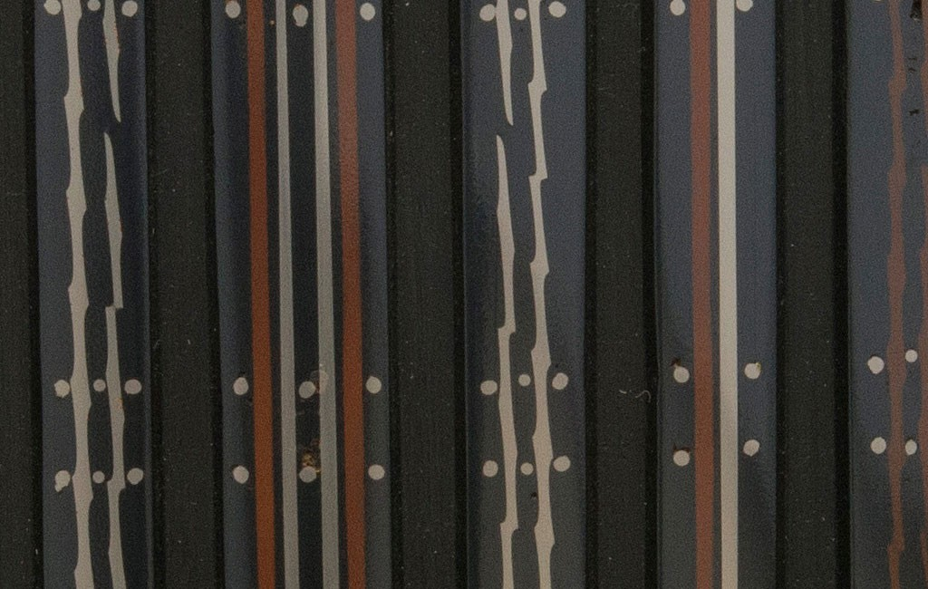 高岡銅器 大澤光民 鋳ぐるみ鋳銅花器 「火と水と」 2009