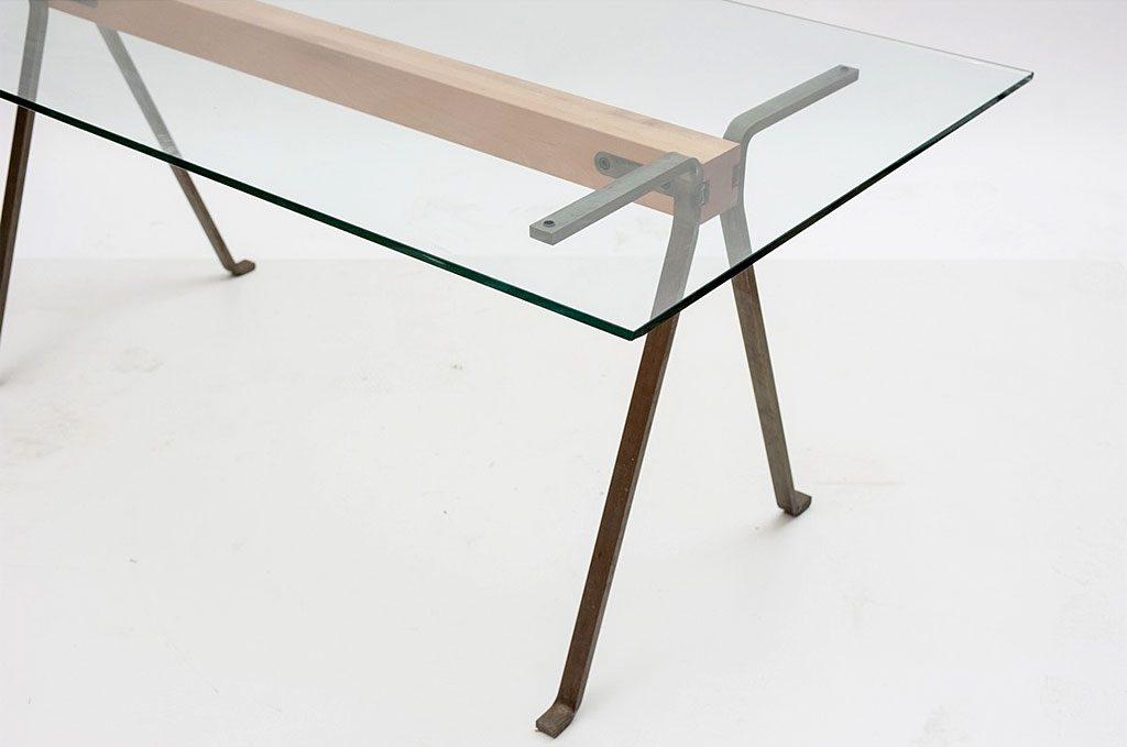 """エンツォ・マリ テーブル """"フラーテ"""" ( Enzo Mari """"Frate"""" Table )"""