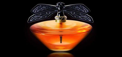 ラリック 香水瓶 リベリュル 2013 限定版 ( Lalique Perfume De Lalique Limited Edition 2013 Libellule )