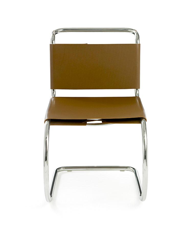ミース・ファン・デル・ローエ MRチェア ( Mies van der Rohe MR Chair )