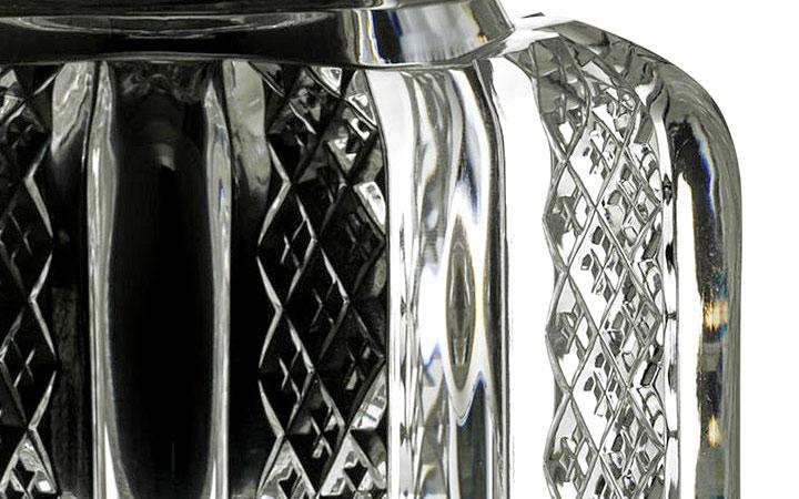 バカラ プティ・パレ コレクション インク壺「エミール・ゾラ」 ( Baccarat Petit Palais Inkwell Zola )
