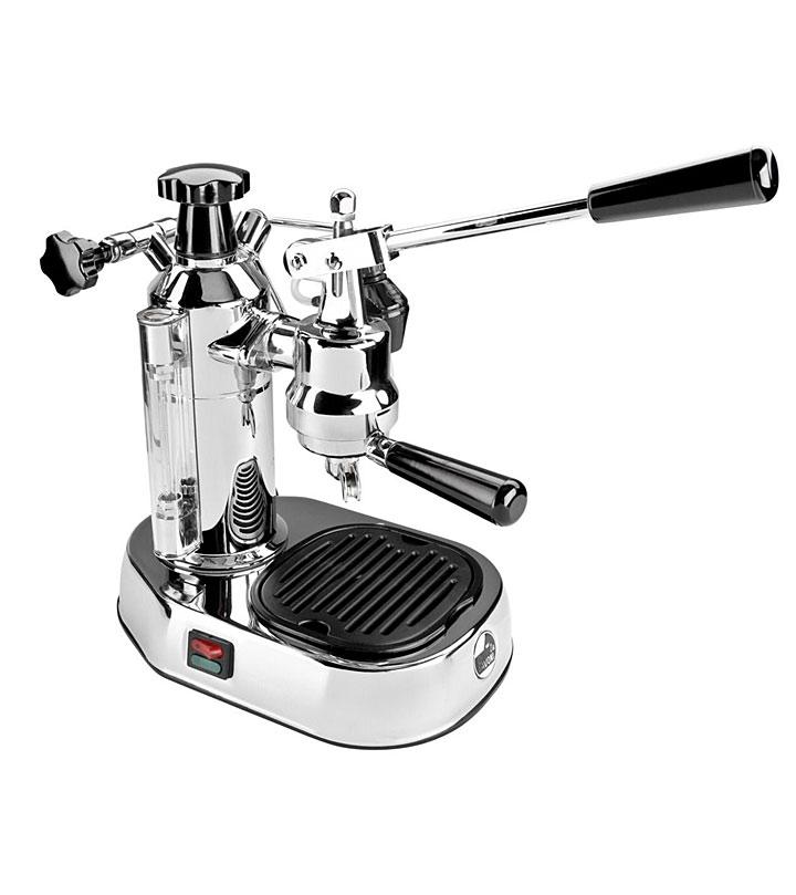 ラ・パボーニ エスプレッソマシン ユーロピコラ ( la Pavoni Europiccola Espresso Machine )