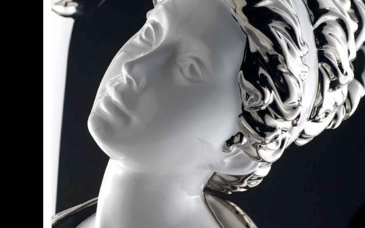 Ceramiche Trea ライト figure 491-1