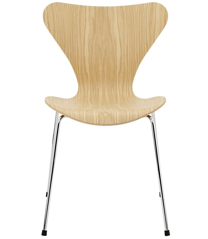 アルネ・ヤコブセン セブンチェア ( Arne Jacobsen Seven Chair )