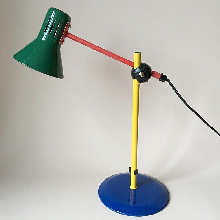 ヴェネタ・ルミ デスクランプ ( Veneta Lumi Desk Lamp )