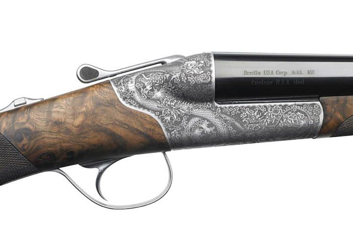 マーク・ニューソン ベレッタ 486ショットガン ( Marc Newson Beretta 486 Shotgun )