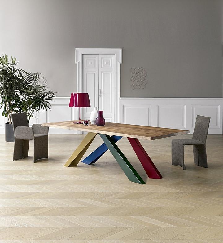 ボナルド アラン・ジル ビッグテーブル ( Bonald Alain Gilles Big Table )