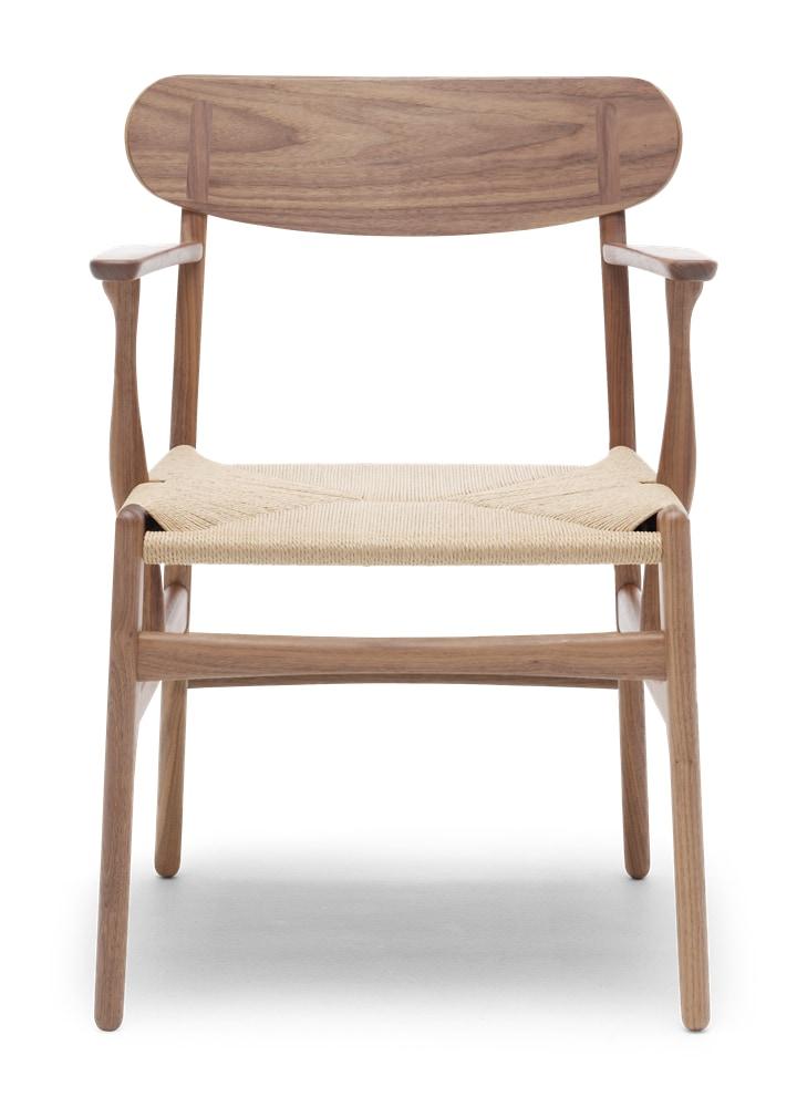 ハンス J. ウェグナー チェア CH26 ( Hans J Wegner Chair CH26 )