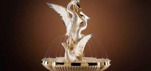 Ceramiche Trea 噴水 fontane 359-1